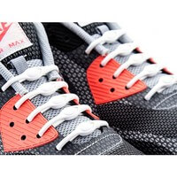 HICKIES: Elastic Lacing System