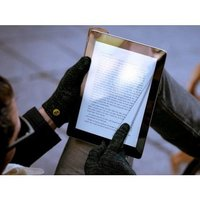 Glove.Ly: Classic Touchscreen Gloves