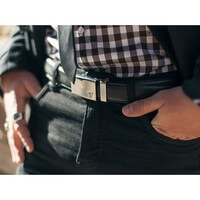 Mission Belt Co.: Traditional Fully Adjustable..