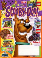 Scooby-Doo(Redans) 4-9
