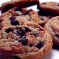 Cookie Of The Month Club - 3 Months