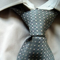 Necktie Of The Month Club - 3 Months