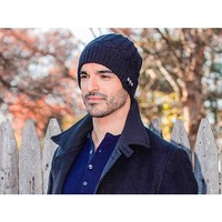 1 Voice Beanie: Wireless Headphone Hat