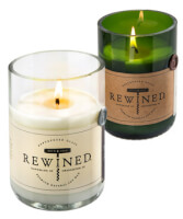 Rewined Signature Candles