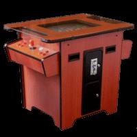 Arcade Classics Cocktail Table Arcade Machine -..