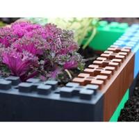 Togetherfarm Blocks: Modular Garden Box System