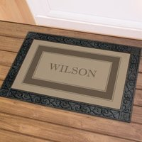 Welcome Family Doormat