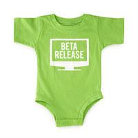 Beta Release Babysuit