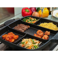 MasterPan: Non-Stick Meal Skillet