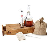 Home Microbrewing Kit