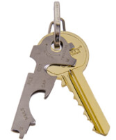 KeyTool Bottle Opener And Multi-Tool