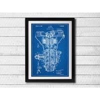PatentPrints: Ford Transmission Patent