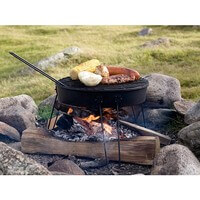 Pop Up Grill: Portable Grill