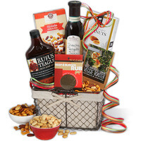 The Barbecue Boss - BBQ Gift Basket