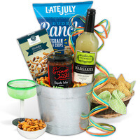 Margarita Madness Gift Basket