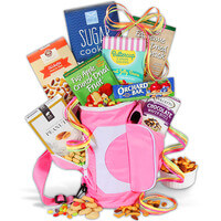 Ladies Tee Time - Golf Gift Basket