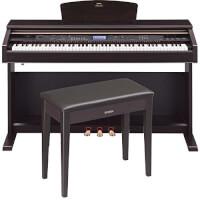 Yamaha Digital Piano With Bench