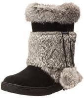 BEARPAW Womens Mid-Calf Boot