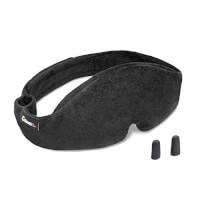 Midnight Magic Adjustable Sleep Mask