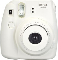 Instax - Shoot & Print Right Away