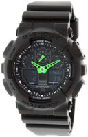 G-SHOCK Neon Highlights Watch