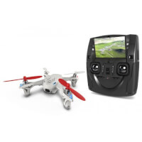 Quadcopter /W LCD Remote & Real-Time Video