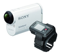Sony POV Action Video Camera