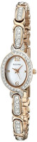 Bulova Swarovski Crystal-Accented Watch