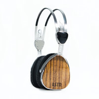 Individually Handcrafted LSTN Headphones
