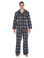 100% Cotton Flannel Sleepwear Set