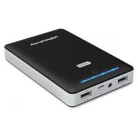 Portable Dual USB Charger
