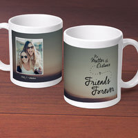 Forever Friends - Personalized 11 Oz. Premium Mug