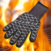 The Ultimate Grill Master Glove