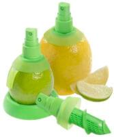 Lemon And Lime Citrus Sprayers (2-Pack)