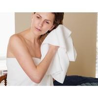 Aquis: Lisse Original Hair Towel