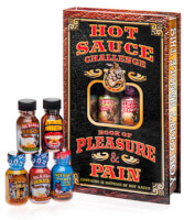Hot Sauce Challenge 12-Pack