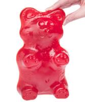 Gummy Grizzly Bear