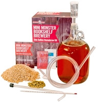 Mini Monster 1 Gallon Beer Kit – IPA