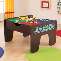 Personalized Kid Kraft 2 In 1 Activity Table -..