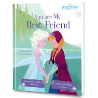 Disney'S Frozen: You Are My Best Friend..