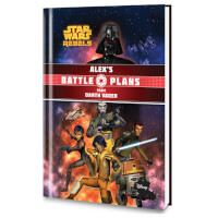 Star Wars Rebels: Battle Plans From Darth Vader..