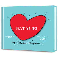 You! Personalized Childrens Storybook Book For..