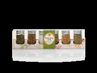 Mediterranean Herbs Gift Set