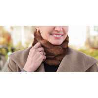 Adjustable Neck Warmer
