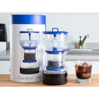 Bruer: Cold Brew Coffee Maker