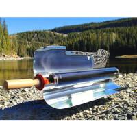 GoSun: Sport Solar Cooker