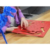 Boneyard Pets: 3D Dinosaur Puzzle