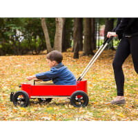 Wishbone Design Studio: 3-In-1 Wagon