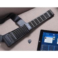 Jamstik+: Bluetooth Connected Guitar