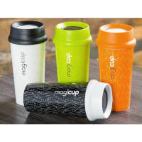 Magicup: Revolution Anti-Spill Coffee Mug